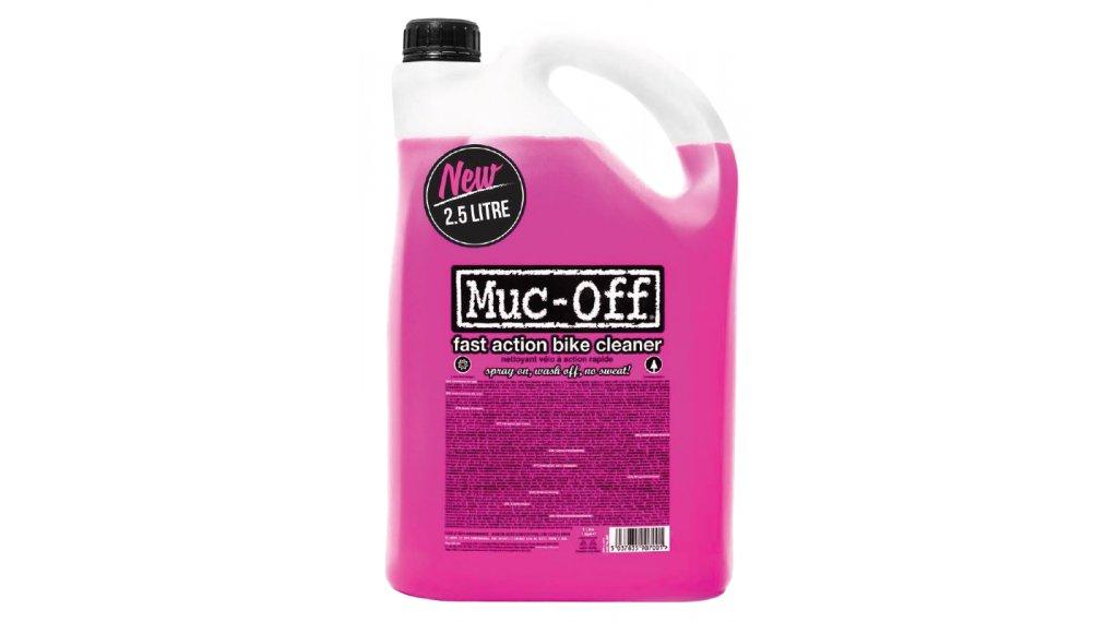 Muc-Off Bike Cleaner 清洁 2.5 Liter 容器桶