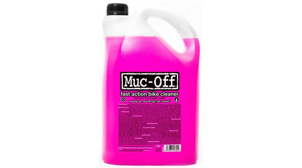 Muc-Off Bike Cleaner 清洁 5 Liter 容器桶