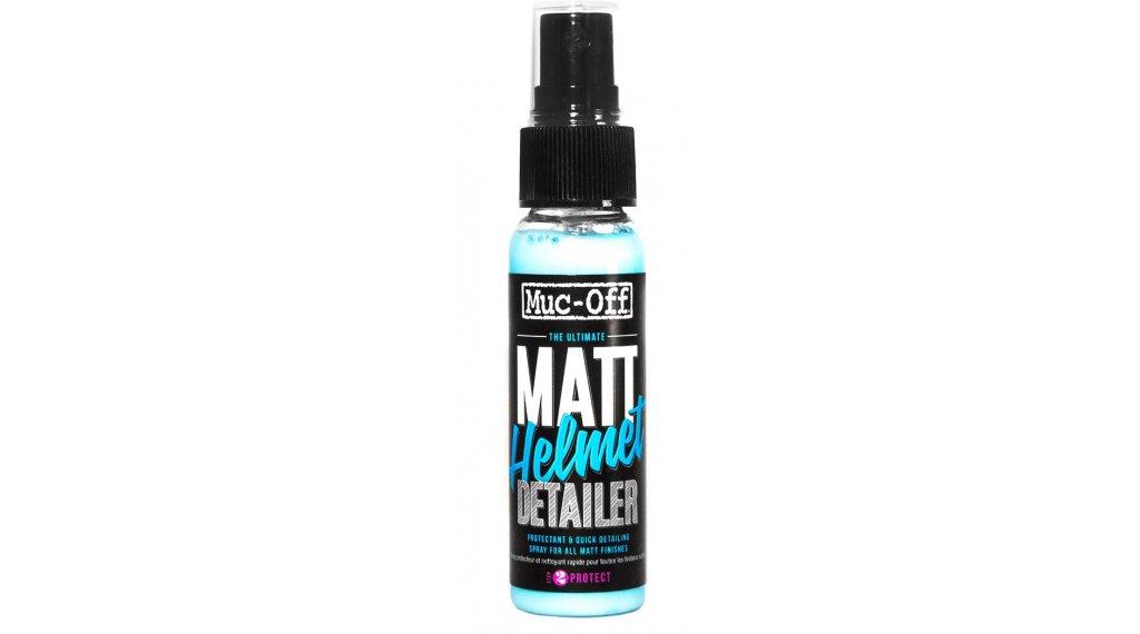 Muc-Off Matt 头盔 finisher 32ml