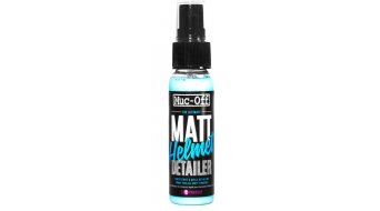 Muc-Off mat fietshelm finisher 32ml