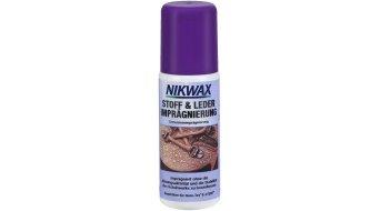Nikwax Stoff & kůže impregnační prostředek 125ml