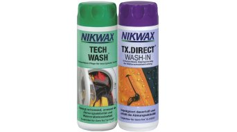 Nikwax Tech Wash и TX-Direct Waschmittel/Импрегнираща смес