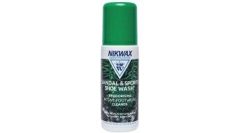 Nikwax sandály & Sportsshoe čištěnímittel 125ml