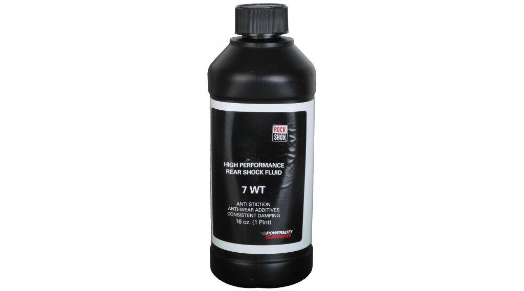 RockShox Dämpferöl 7Wt Viskosität 473ml Flasche
