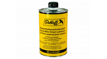 Rohloff special- chain lubricant