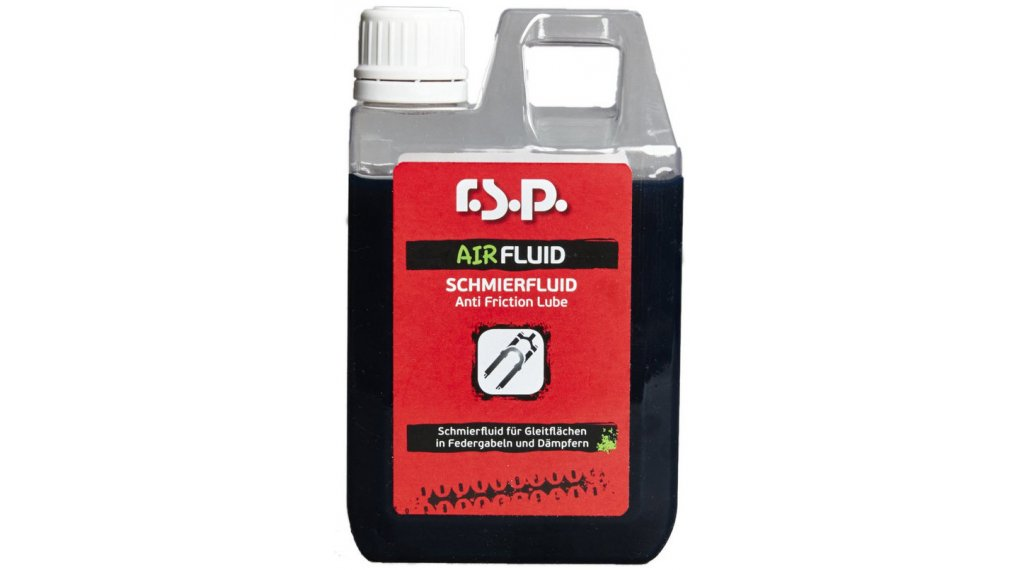r.s.p. Air Fluid Schmiermittel 250ml