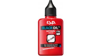 r.s.p. Black Oil Rennsport Kettenöl 50ml