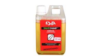 r.s.p. Damp Champ vollsynthetisches Federgabelöl und Dämpferöl 15WT 250ml