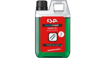 r.s.p. Damp Champ vollsynthetisches aceite de horquillas de suspensión y Dämpferöl
