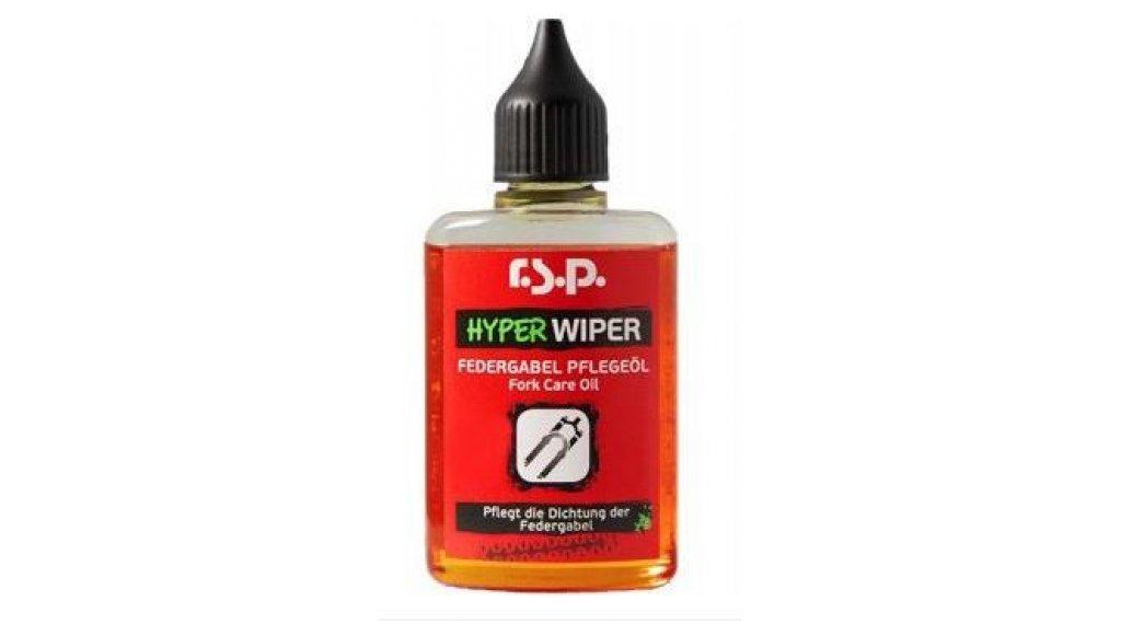 r.s.p. Hyper Wiper Federgabel Pflegeöl 50ml