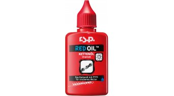 r.s.p. Red Oil race sport kettingolie 50ml