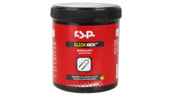r.s.p. SlickKick special grease for suspension fork grease and shock (from FOX recommended )