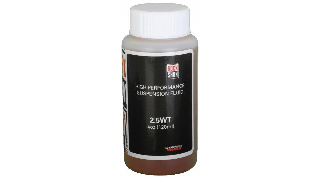 Rock Shox Federgabelöl 120ml 2,5wt Viskosität