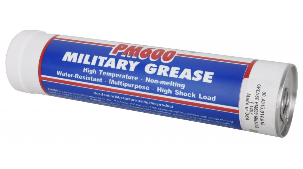 RockShox Military Grease suspension fork grease PM600 428,8ml