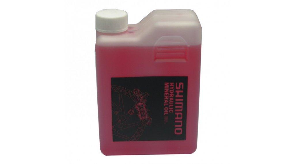 Shimano líquido de frenos aceite mineral 1000ml