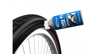 Schwalbe Easy Fit 安装 Fluid 50ml 海绵盒 (示例图片))