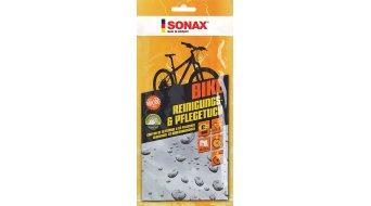 Sonax bike schoonmaak- en onderhoud/onderhoudsmiddelenschoonmaaklap