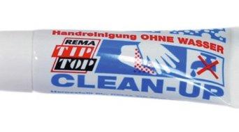 Tip Top Handreiniger Clean-Up 25ml