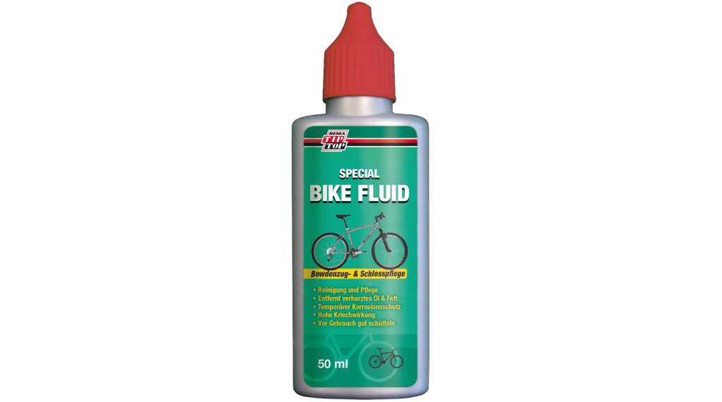Tip Top Special Bike Fluid 50 ml