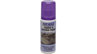 Nikwax Stoff & leather impregnant 125ml