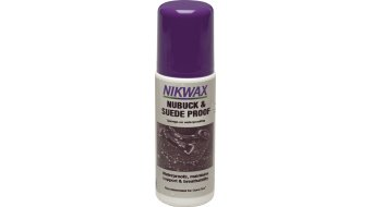Nikwax wild leather impregnant 125ml
