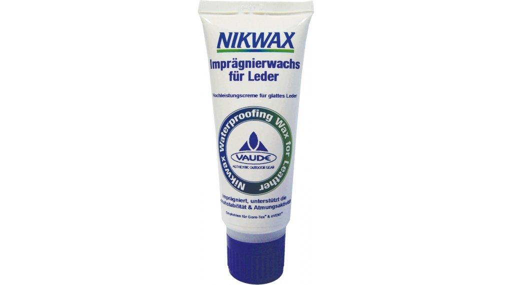 Nikwax Imprägnierwachs für Lederschuhe 100ml