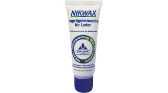 Nikwax Imprägnier wax for leather shoes 100ml