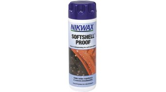 Nikwax Softshell Proof impermeabilización 300ml