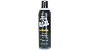 White Lightning Matte Finisher detergente, 560ml