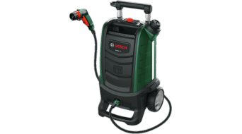 Bosch Fontus II 18V Akku-Outdoor Cleaner