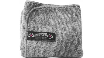 Muc-Off Automative Microfaser Poliertuch grey