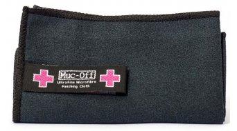 Muc-Off premium Microfaserschoonmaaklap voor fietshelm en vizier
