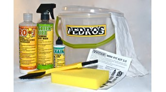 Pedros Mini Pit Kit 3.0 juego de limpieza