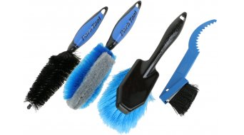 Park Tool BCB-4.2 kit de cepillos limpiadores