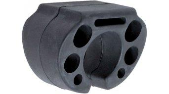 CicloControl Universal-soporte para manillar goma, para reloj de pulsera