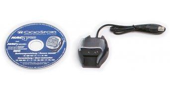 CicloControl HACtronic Pro PC Interface mit Software für HAC 4000, HAC 4, HAC 4 Pro