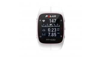 Polar M400 rear wheel GPS Activity Tracker
