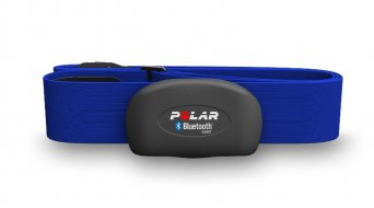 Polar Herzfrequenz-Sensoren-Set H7 Bluetooth Smart