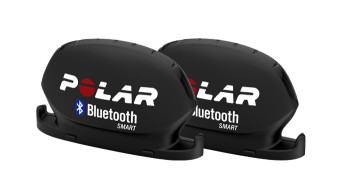 Polar Geschwindingkeits-/Trittfrequenzsensor Bluetooth Smart
