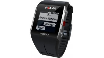 Polar V800 rear wheel GPS-Multisportwatch