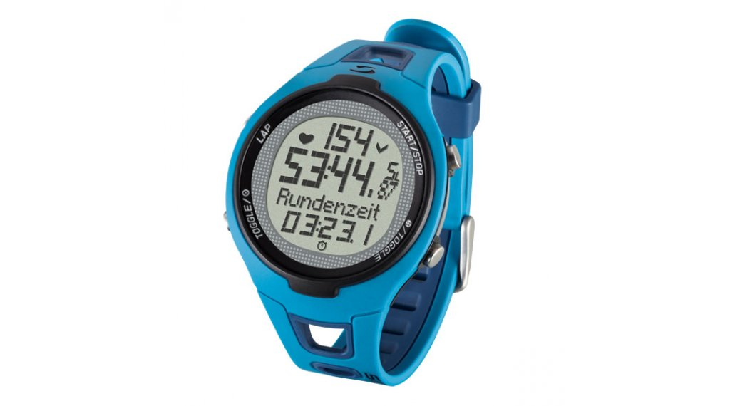 Sigma Sport PC 15.11 Sportwatch blue