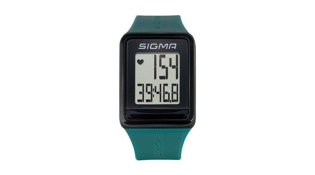 Sigma Sport ID.GO Sportuhr pine green