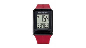 Sigma Sport ID.GO Sportuhr rouge