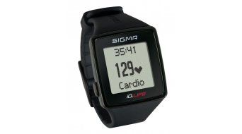 Sigma Sport ID.Life Sportuhr nero