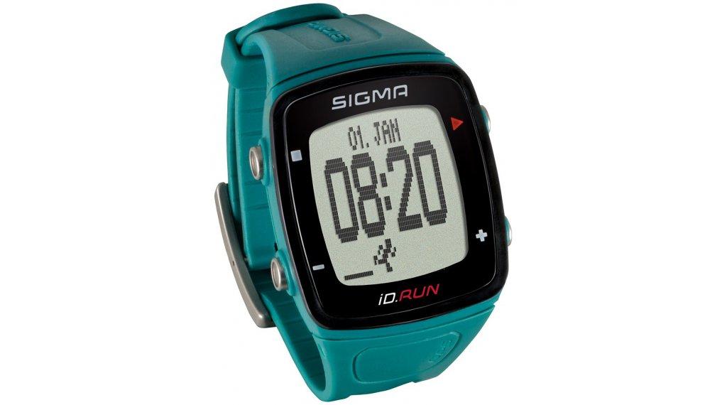 Sigma Sport ID.Run GPS Sportuhr pine verde