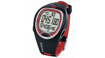 Sigma Sport SC 6.12 Stoppuhr black/red