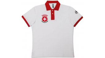 Assos suissefed Polo- shirt short sleeve men Swiss