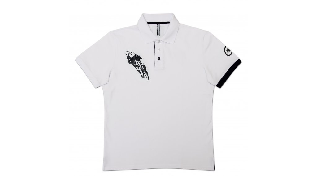 Assos Corporate Polo Shirt Kurzarm Herren Gunstig Kaufen