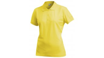 Craft Pique Classic Poloshirt kurzarm Damen