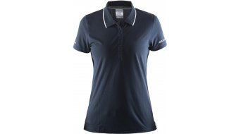 Craft In-The-Zone pique polo kurzarm Damen-polo